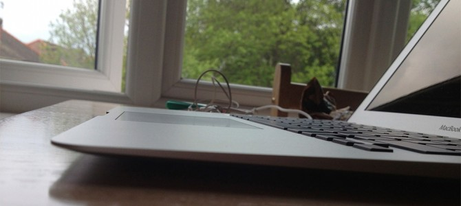MacBook Air (Mid 2012) review