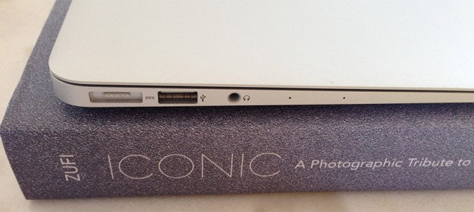 Review: Iconic Book: A Photographic Tribute to Apple Innovation